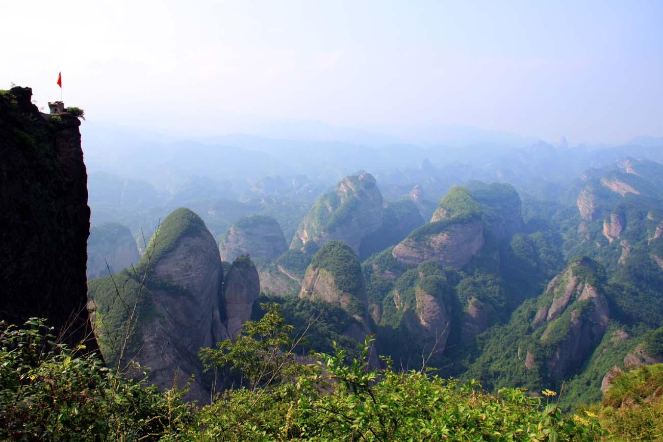 桂林山顶图片大全